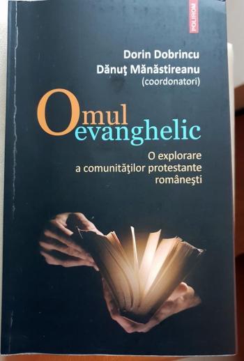 Omul evanghelic - exemplarul lui Feri, citit